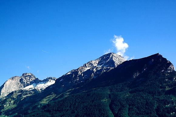in pursuit of | Switzerland