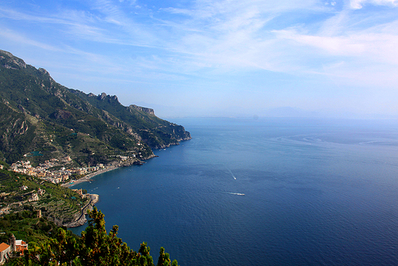 in the pursuit of | Ravello