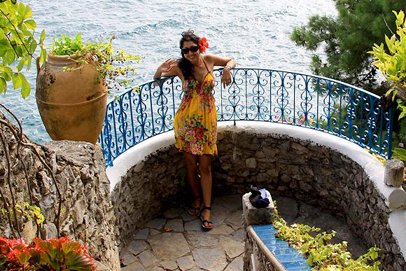 in the pursuit of | Villa San Michele
