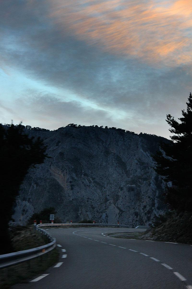 in the pursuit of | Gorges du Verdon