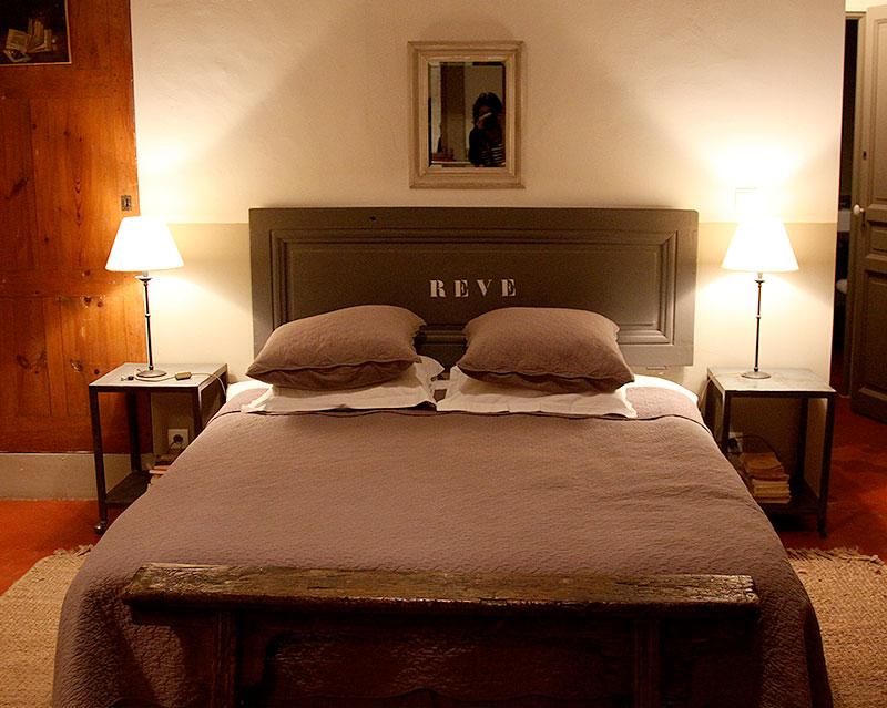 in the pursuit of | Hotel des Colonnes Riez